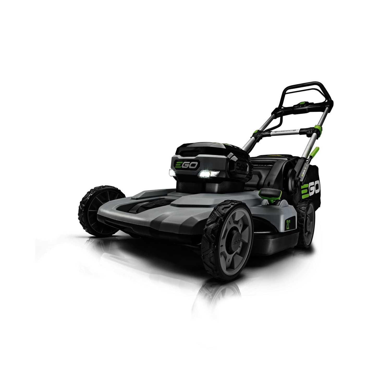 2020 Ego 56v Li Ion 21 Mower 5 0ah Kit